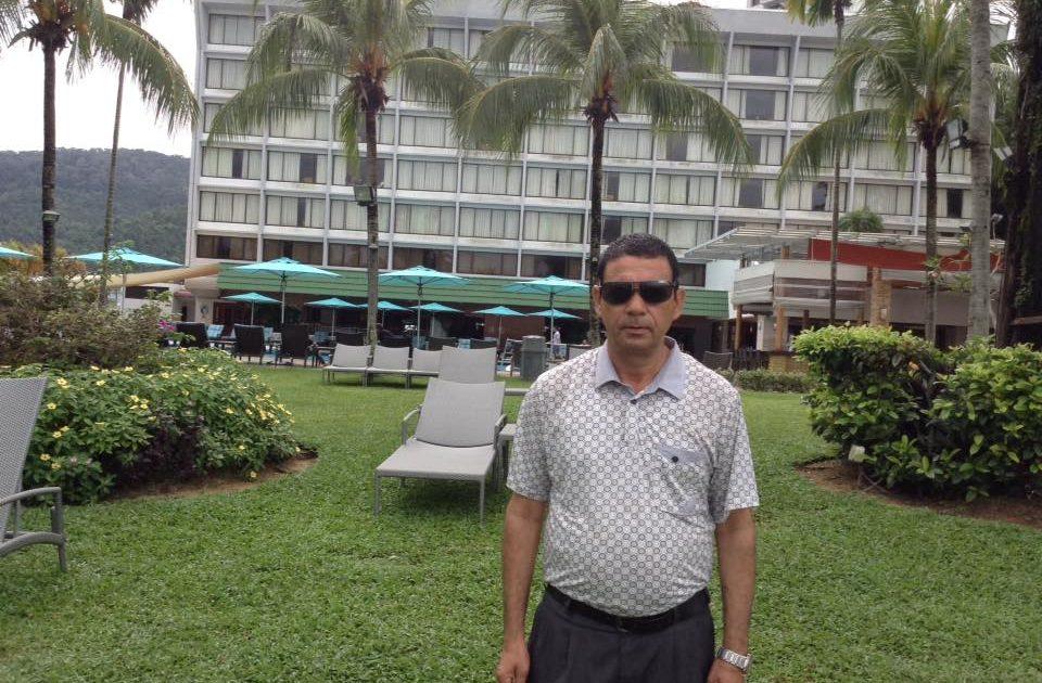 Mr. Gopal Dahal