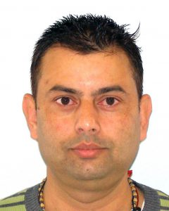 Mr Suman Dahal